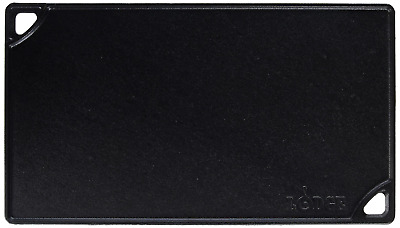 """Lodge Grill & Griddle Cast Iron Double Play Pre-Seasoned 16-1/4"""" X 9-1/2"""""""