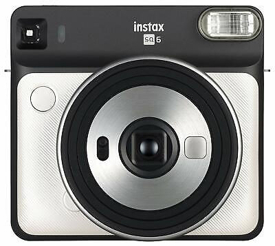 Fujifilm Instax Square SQ6 - Instant Film Camera - Pearl White - LIKE NEW™