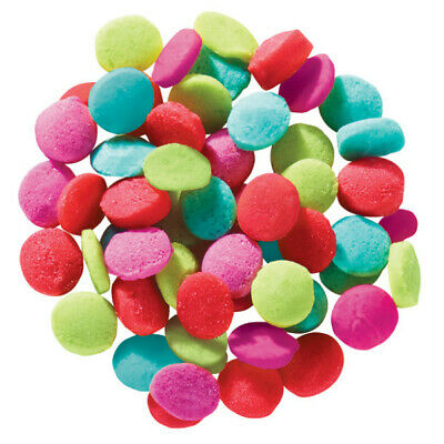 Cake Toppers Lollipop Inspired Cupcake Sprinkles 4 ounces Confetti Quins