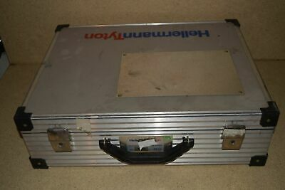 Hellermann Tyton Autotool 2000 With Case (Mm)