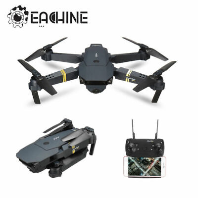 Eachine E58 WIFI FPV 720P 2MP HD Camera 2.4G Quadcopter Drone Quadcopter RTF