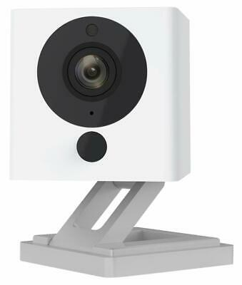 V2 1080p HD Wireless Smart Home Wyze Camera,Night Vision,2-Way Audio,IOS/Android