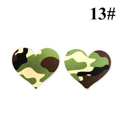 Pairs Pasties Adhesive Nipple Cover Sticker Bra Pad Patch Disposable Beauty Sexy