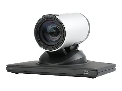 Cisco CTS-PHD1080P4XS1  TelePresence PrecisionHD 1080p Camera - conference camer