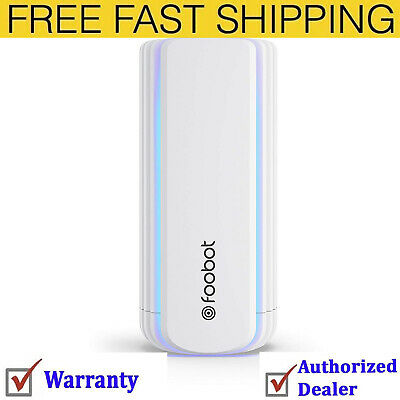 Foobot Indoor Air Quality Monitor New