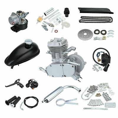 HONDA GX35 BELT Drive Gas Motorized Bicycle Engine Kit Bike