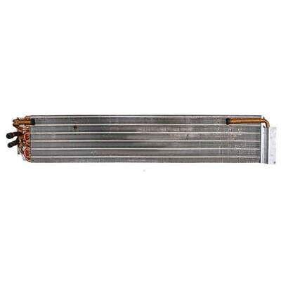 AL163862 Evaporator with Heater Core for John Deere 6120 6200 62200L Tractors