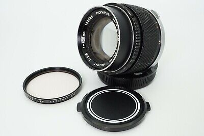 【EXC+4】OLYMPUS OM-SYSTEM 100mm F/2.8 E.Zuiko AUTO-T MF Lens from Japan #281