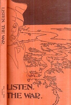 1973 Signed First Edition Vietnam Poetry By Vietnam Vets Lt. Colonel Johns' Copy