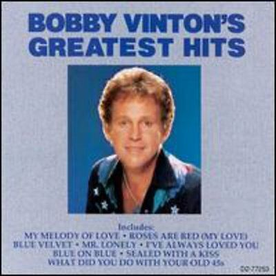 Bobby Vinton - Greatest Hits [New CD] Manufactured On Demand