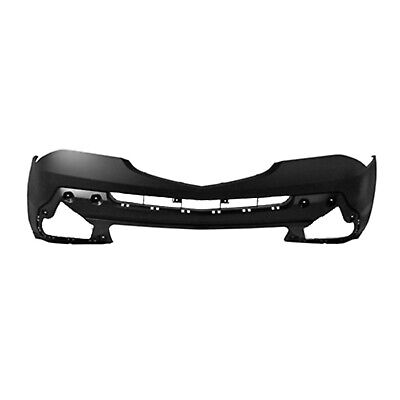 NEW FRONT BUMPER LOWER COVER FITS 2007-2009 ACURA MDX AC1015102