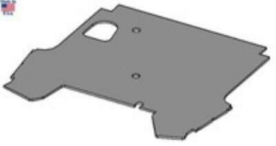 Ford / New Holland Tractor 6700 7700 8700 9700 New Cab Floor Mat Kit