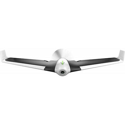 Parrot Disco FPV Kameradrone Drohne Action Cam + Skycontroller +Brille Full