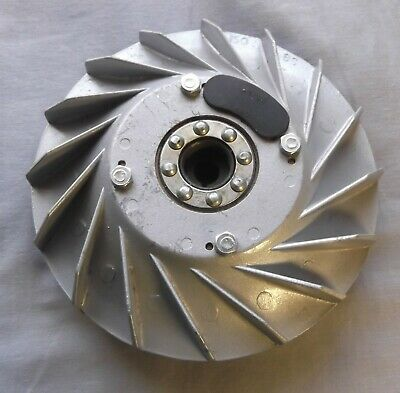 Vespa Sportique VBB OEM Complete Flywheel Magneto Ignition Lighting VE26054