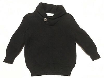Euc Pre-Owned Toddler Boys Crewcuts Sweater Sz-2