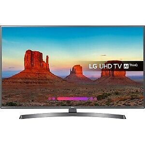"NEW! Lg Uk6750Pld 55UK6750PLD 139.7 Cm 55"" Smart Led-Lcd Tv 4K Uhdtv Dark Grey L"