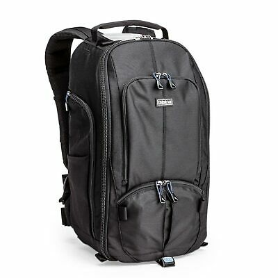 Think Tank Photo StreetWalker Pro Slim Backpack for Gripped DSLR and Lens Kit