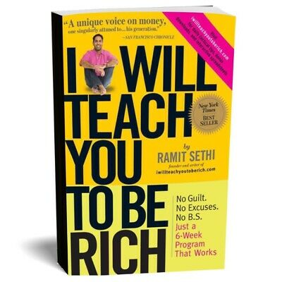 I Will Teach You To Be Rich (PDF)