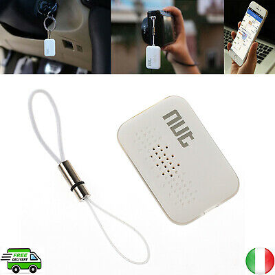 Tag Finder bluetooth /GPS Tracker Localizzatore Bambini / Chiave per IOS/Android