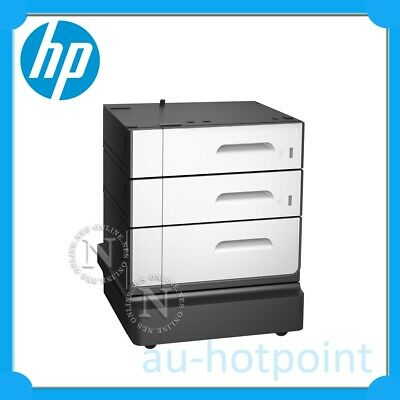 HP PAGEWIDE PRO 2x500 SHEET PAPER TRAY STAND for 477DW/577DW/P57750DW [P0V04A]