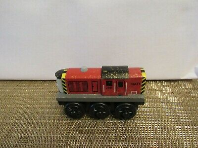 Thomas Friends Wooden Mavis Train Car Used 599 Picclick