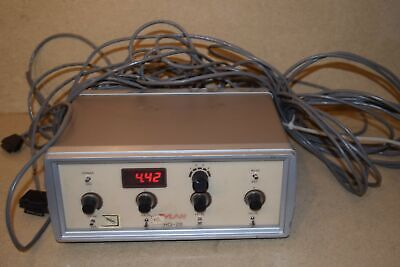 ^^ Tylan Ro-28 Digital Mass Flow Controller W/ Cables