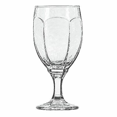 Libbey 3264 Chivalry 8 Ounce Wine Glass - 36 / CS