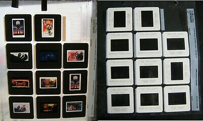 Original 1999 35mm Press Kit Slides IRON GIANT Price is for one slide
