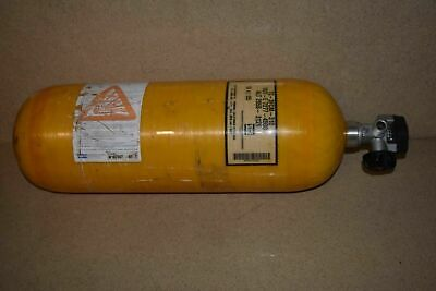 Structural Composites Industries Sci Tc-3Fcm-310 Air Tank