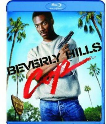 Beverly Hills Cop: Blu-Ray [ Action & Comedy ] One-Didc Set -  W/ Eddie Murphy