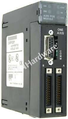 GE Fanuc IC693APU301M 90-30 Series Motion Mate APM300 Positioning Module 1 Axis
