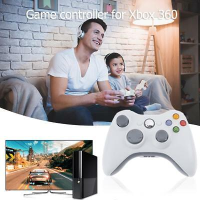 Wireless USB Wired Game Controller Bluetooth Gamepad for Microsoft Xbox 360 PC