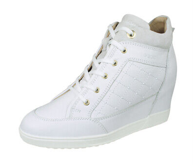 2ca952d693db9 GEOX WOMEN'S STARDUST 19 Fashion Sneaker - Choose SZ/color - $165.82 ...