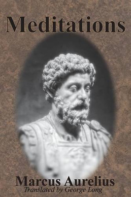Meditations by Marcus Aurelius English Paperback Book Free Shipping
