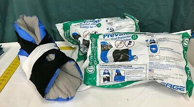 Prevalon II Heel Protectors, Two New still in Package, 1 Used