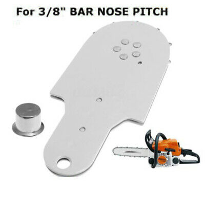 """Archer Replacement  HARVESTER 3//4/"""" PITCH BAR NOSE-SPROCKET KIT replaces# 40603"""