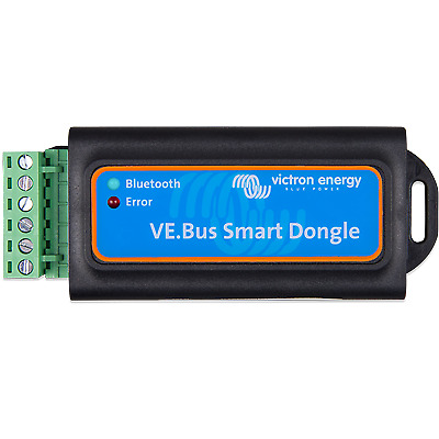 Victron Energy VIC-ASS030537010 VE.Bus Bluetooth Smart Dongle