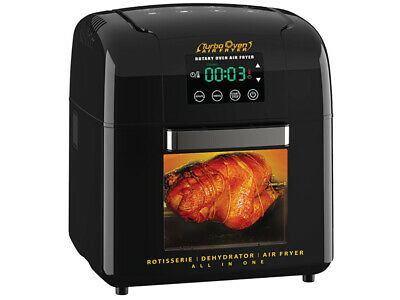 Turbo Oven Air Fryer