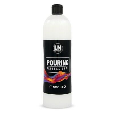 LM Pouring Professionell 1 Liter - Transparent -