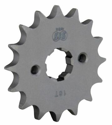 Triple-S Steel Front Sprocket 14T JTF1559-14 Yamaha TW 125 N Trailway 1999-2003