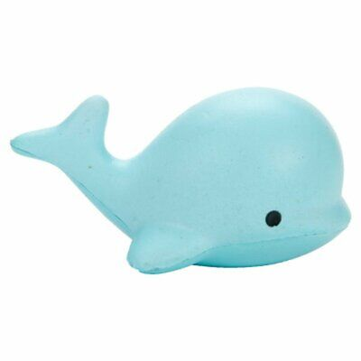 1 PC Kawaii Cute Dolphin Squeeze Animal Slow Rising Scented Bread XG