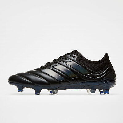 best website 800b8 35898 adidas Mens Copa 19.1 FG Football Boots Studs Trainers Sports Shoes Black