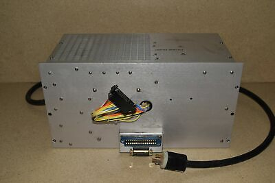 Lecroy Camac Power Supply Model 1434Ap (#2)
