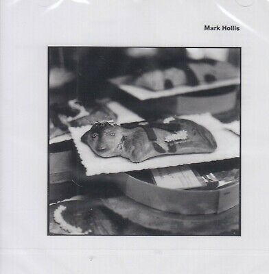 Mark Hollis (Talk Talk) / Mark Hollis  (NEU! Original verschweißt, NEW)