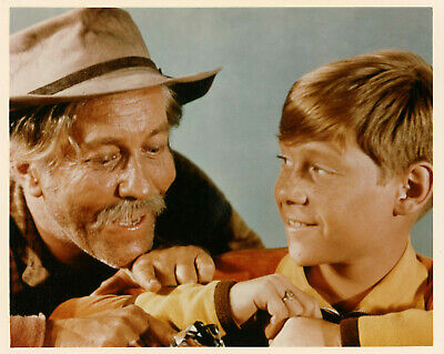 Billy Mumy Lost In Space 8x10 photo X5994