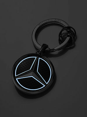 Mercedes-Benz Key Ring Las Vegas Self-Luminous Illuminated B66958326