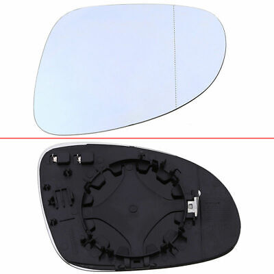 2005-2010 JEEP GRAND CHEROKEE Mirror Glass Passenger Side 693RC Adhesive Pad