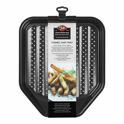 Tala Performance Funnel Chip Tray (Pack of 4)
