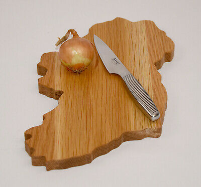 Chopping board,solid wood Cutting board,Animal chopping board,cute,kids,Ireland