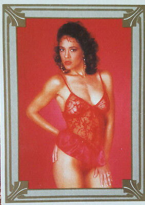 MICHELLE BAUER autographed SCREAM QUEENS trading card #63